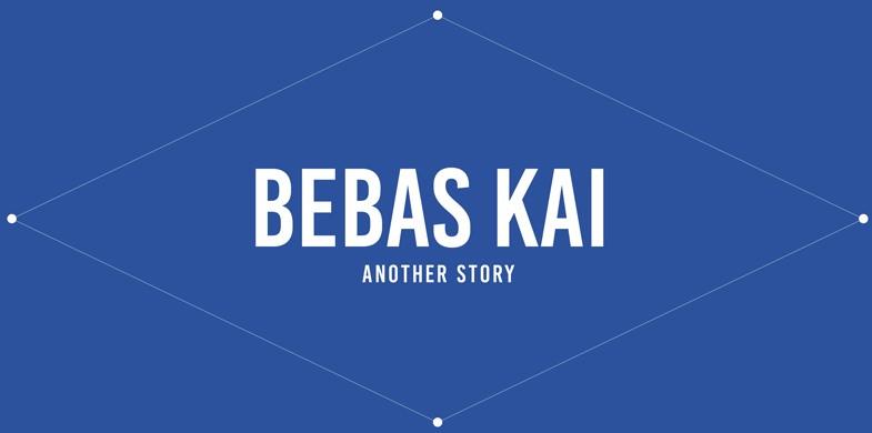 Bebas Kai Font