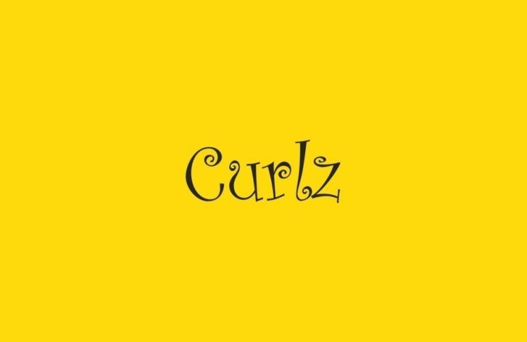 Curlz Mt Font