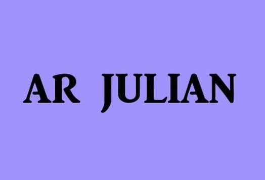 AR Julian Font