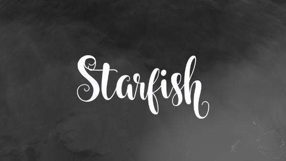 Starfish Font